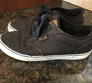 Men's Vans Atwood DX Skate Shoes