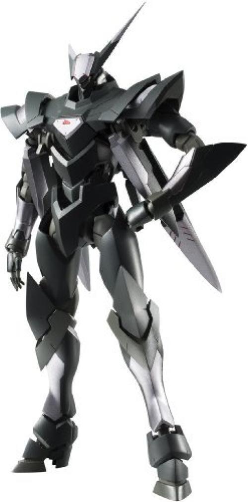 Nuevo Robot Spirits Lateral como Full Metal Panic Plan 1055 Belial