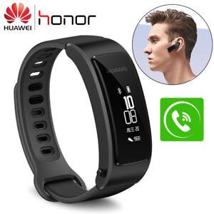 Original Huawei Talkband B3 Lite Smart Watch Activity Tracker Bluetooth Headset Ebay