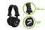 7even-Headphone-black-Kopfhoerer-fuer-Dj-Hifi-Sport-dreh-klappbar-Kabel-steck Indexbild 1