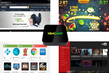 XBMCMart Android TV Box Mini PC Media Player [Quad/Octo Core | 64-Bit | 4K]