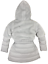 NEW-AUTHENTIC-ELSY-RRP-279-AGE-12-MONTHS-BABY-GREY-FUR-DOWN-JACKET-COAT-JK06 thumbnail 2