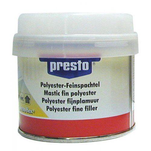 Presto 601211 Feinspachtel Presto Polyester feinspa 250 g