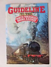 North Yorkshire Moors Railway,