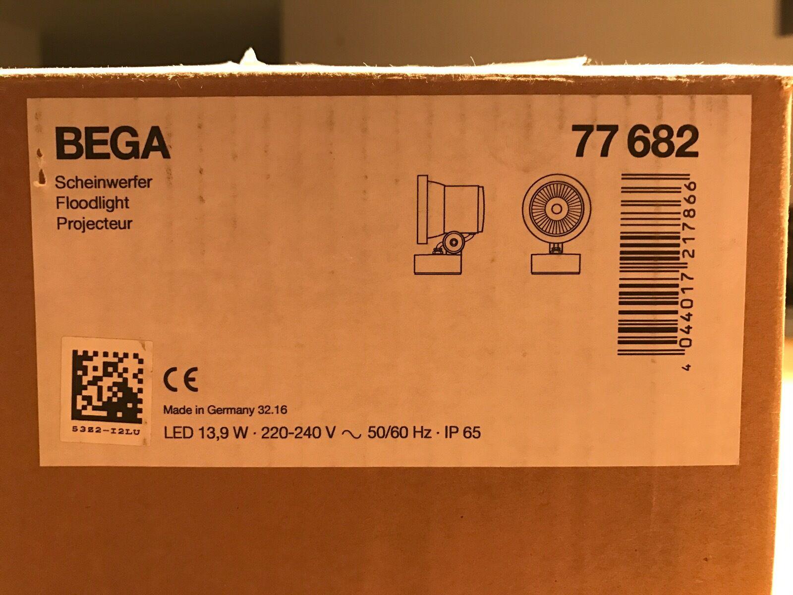 Bega LED Scheinwerfer 77682 - 77 682 NEU