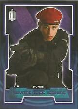 Doctor Who 2015 Base Card #63 Eknodine