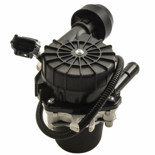 New Air Pump Assembly Fit 07-13 Toyota Sequoia Tundra Lexus LX570 V8 17610-0S010