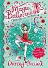 Christmas in Enchantia (Magic Ballerina) by CBE Darcey Bussell (Mixed media product, 2008)