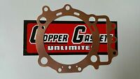 Articat 700 Prowler Copper Head Gasket .026 Thick X 107mm