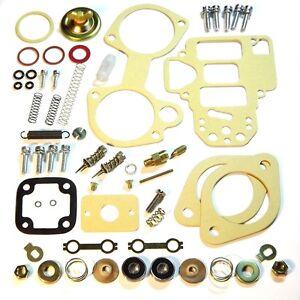 Service-Gasket-kit-repair-rebuild-set-Weber-45DCOE-all-in-one-FREE-worldshipping