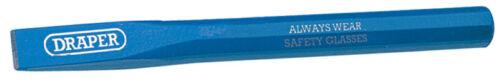 63740 Sold Loose Draper 19 x 250mm Octagonal Shank Cold Chisel