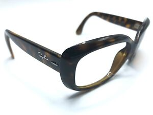 547e408b7a99c Ray-Ban JACKIE OHH Sunglass Frames RB4101 710 3N Brown Tortoise ...