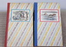 Alice In Wonderland & Through The Looking Glass 1946 Random House Lewis Carroll