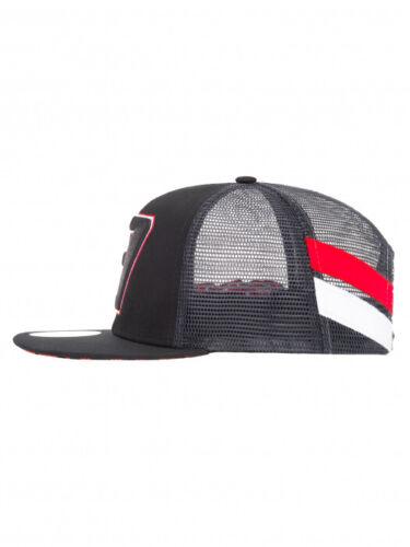 19 43602 Danilo Petrucci Official Petrux Flat Peak Baseball Cap