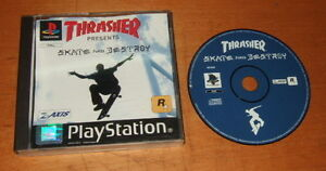 Thrasher-Skate-And-Destroy-fuer-Sony-Playstation-PS1
