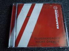 Rammstein-Reise Reise CD-Made in Germany