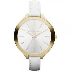 3014d853fb661 Michael Kors Slim Runway MK2273 Wrist Watch for Women for sale ...