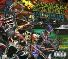 Live in the LBC and Diamonds in the Rough [PA] [Digipak] [CD & DVD] by Avenged Sevenfold (CD, Sep-2008, 2 Discs, Warner Bros.)