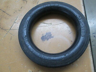 NOS Vintage Bicycle Trike Cart Tire Puncture Proof Worksman Cycles 26 x 1.75 USA