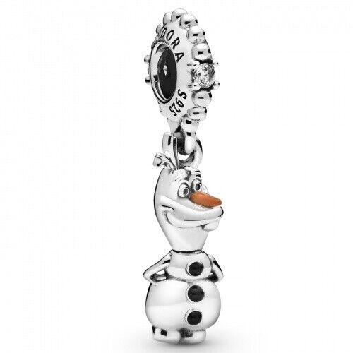 Pandora Disney Charm Pendentif 798455c01 Olaf