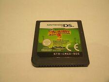 Nintendo DS Madagascar 2 in German Language