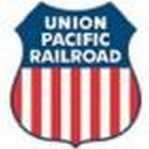 UNION PACIFIC REEFER WATER SETTING for GILBERT HO/AMERI
