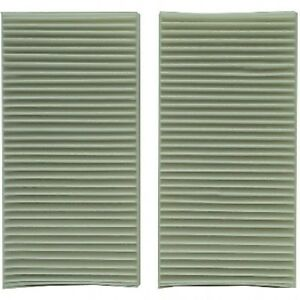 CABIN-FILTER-2-PC-SET-Fresh-Air-Pollen-80292S5A003-Civic-Insight-Element-CR-V