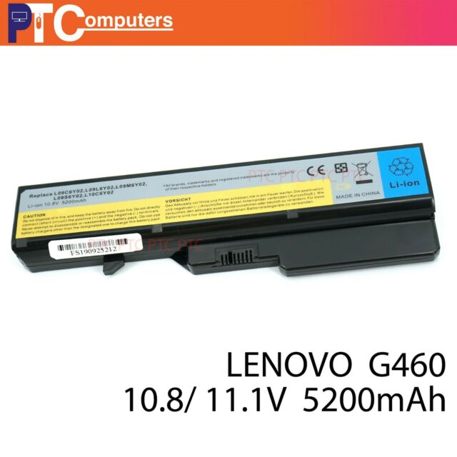 Battery for Lenovo IdeaPad B475 G56 G460 G465 G470 G560 B470 B570 G460 G570 G700