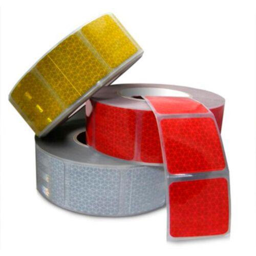 2,48€//m Reflexite VC 104 Curtain Segmented Konturmarkierung Warnmarkierung