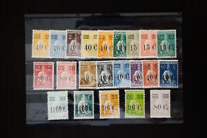 Portugal-All-Mint-Stamp-Lot