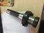 FBM32 M12 arbor for interface KM12-100 BAP400R 100-32 rod 100mm face mills R8