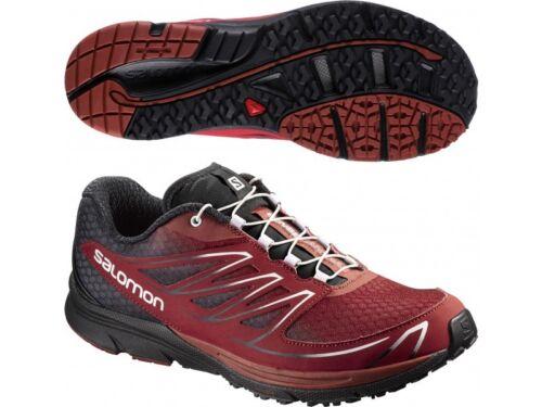 Salomon Sense Mantra 3 Trail off Road Running Walking Train Trainers Shoes  Sizes UK 9.5 ( EU 44 )  e9ed16e70f9