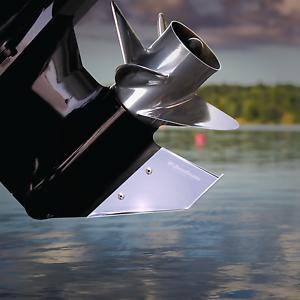 Schutz von Skeg Guard Ersatz Mercury Pro XS Torque Master 2019