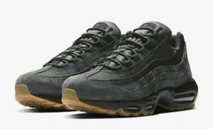 Details about Nike Air Max 95 SE Anthracite Black Sz 8.5 OG AJ2018 002 Jordan Penny HOT