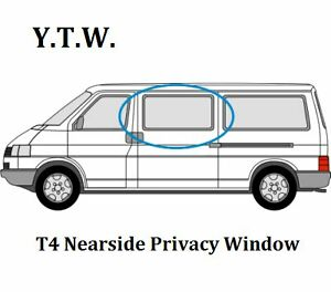 VW-TRANSPORTER-T4-NEARSIDE-PRIVACY-SIDE-WINDOW-AUCTION-BRAND-NEW