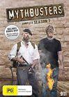 Mythbusters : Season 7 (DVD, 2014, 9-Disc Set)