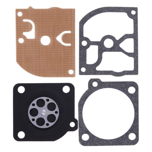 Fit Dolmar PS 500 510 4600 5000 5100 5105 ZAMA RB-119 Membranen Vergaser-Kit