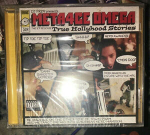 Dj-przm-meta4orce-CD-sealed-new