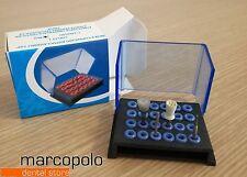 Porta frese dentale autoclavabile LT1 Larident autoclavable dental burs holder