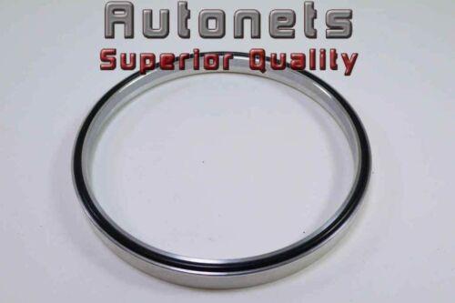 """3//4/"""" 0.75/"""" Aluminum Air Cleaner Spacer Riser Drop recessed 5-1//8/"""" Seal O-ring"""