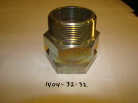 Male Pipe To Female Pipe Swivel Part1404-32-32