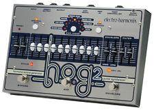 EHX Electro Harmonix HOG2 (Harmonic Octave Generator),NEW,Free World Shipping
