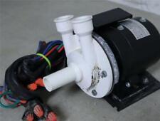 Hoshizaki Apta92p10wd1 Ice Machine Water Pump 120v 10watts 04amps