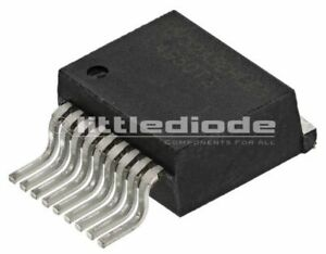 LM4950TS-Texas-Instruments-Audio-Amplifier-10-Pin-TO-263