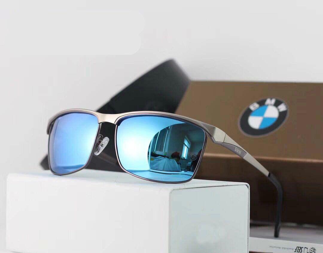Unisex BMW UV400 Polarisierte Herren Sonnenbrillen Klassische Gläser Brillen DE