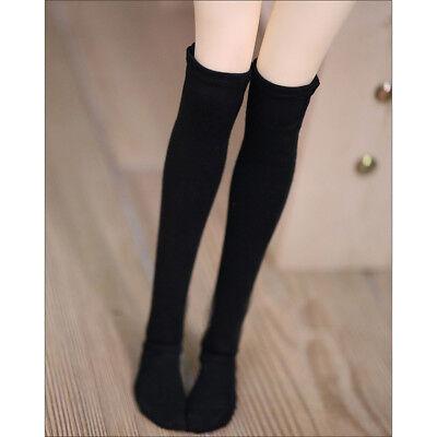 Fashion Doll Stockings Hem Lace Socks for 1//4 BJD Dollfie Dolls Accessories