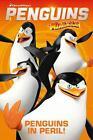 Penguins of Madagascar Vol. 3 von Titan Comics (2016, Taschenbuch)