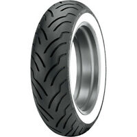Dunlop Elite Rear Tire 180/65b16 Www Indian Chief Classic Vintage Chieftain