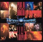 Plug in and Hang on: Live in Tokyo by Vicious Rumors (CD, Oct-2004, Wounded Bird)