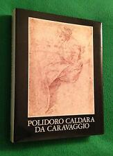 L. RAVELLI POLIDORO CALDARA DA CARAVAGGIO 1978 MONUMENTA BORGOMENSIA PITTURA 500